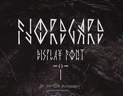 Fjordgard // Free version