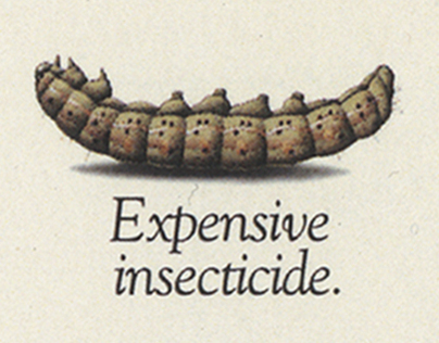 FMC Insecticide