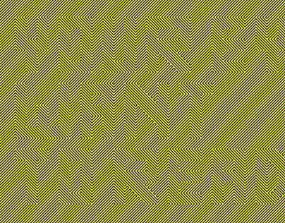 Optical Effect/Gandhi