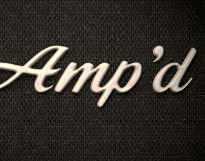 Just for Laughs - Amp'd