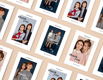 MIPOUNET Kidswear Brand