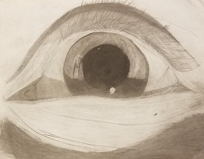 Exquisite Cyclops/Devin Paynter, 3.27.2020