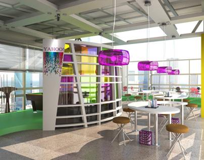 Office Yahoo !