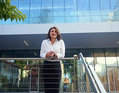Business Woman, Business Photoshoot