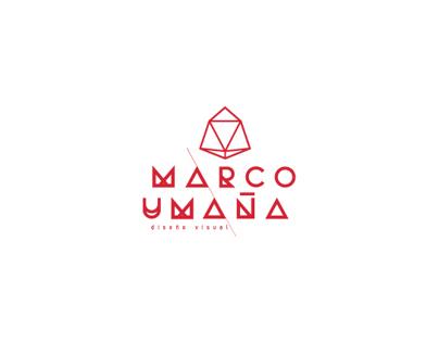 Marco Umaña - Branding