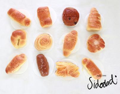 Re-branding Sidodadi