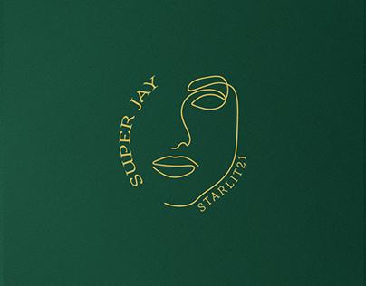 Super Jay ( logo )