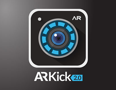 ARKick 2.0 - An Augmented Reality Application
