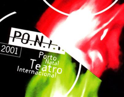 Teatro Nacional S.João | Po.N.T.I. 2001