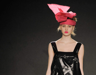 berube collection a/w 08-09