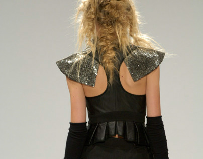 berube collection a/w 07-08