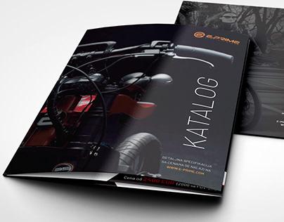 E-Prime   Catalogue