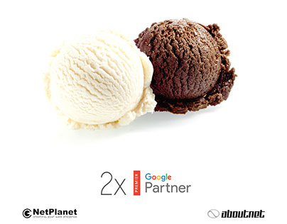 NetPlanet - Google Premier Partner