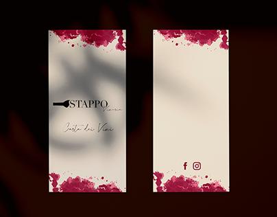 STAPPO    Branding