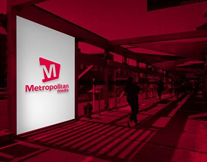 Proyectos - Metropolitan Media