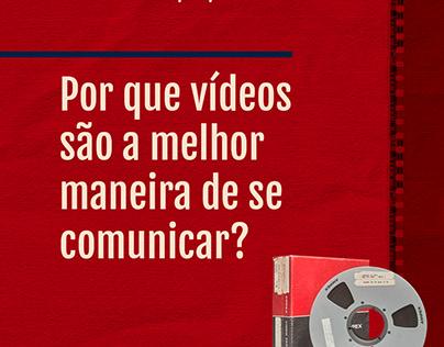 Posts Pupila Audiovisual
