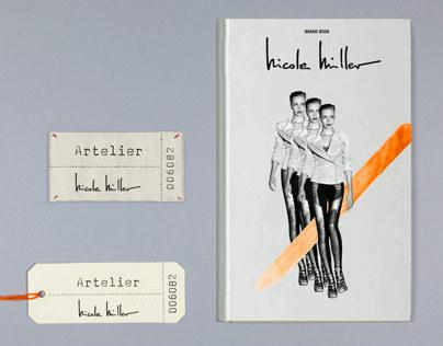 Artelier ID - Nicole Miller