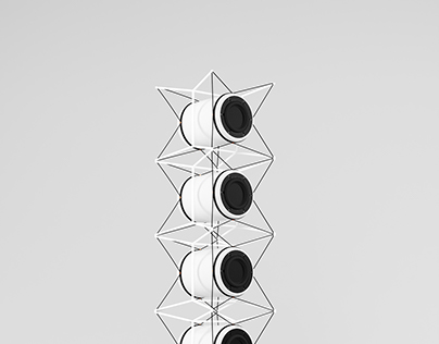 Floor speakers T2