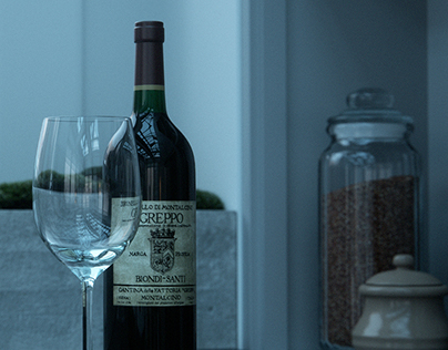 Supervillians wine