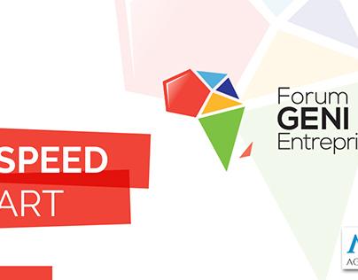 Forum GENI 2017 | Logo design