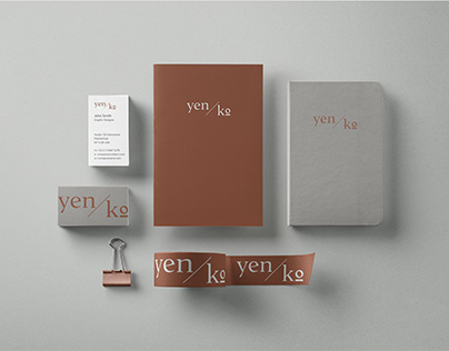 Yenko Branding ideas
