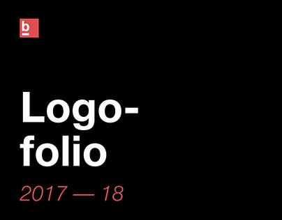 Logofolio 2017 — 18