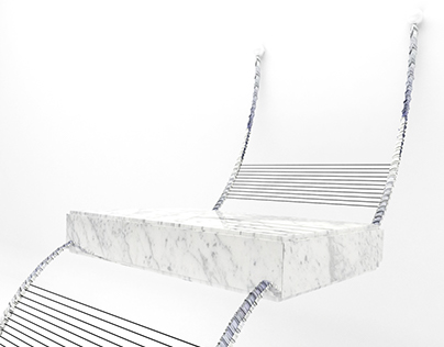Rebar Chair (Experimental Project)