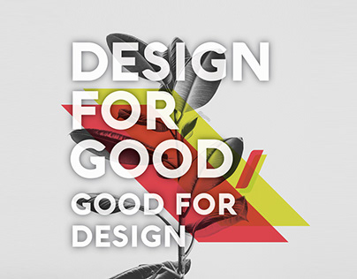 AIGA Portland / Design for Good