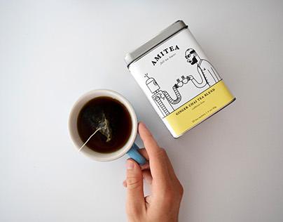 Amitea Tea Company