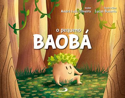 O Pequeno Baobá