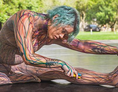 Ilustração | Valências Físicas: A Flexibilidade
