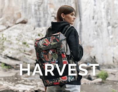 E-commerce | HARVEST Online Store