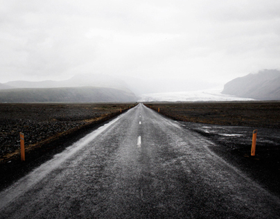 Iceland - Living Wasteland