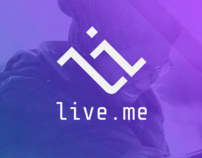 UI Design Project \\ live.me