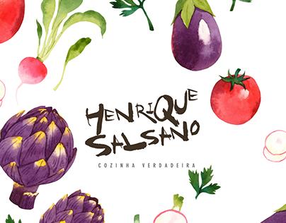 Henrique Salsano