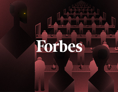 Forbes - Intelligence artificielle
