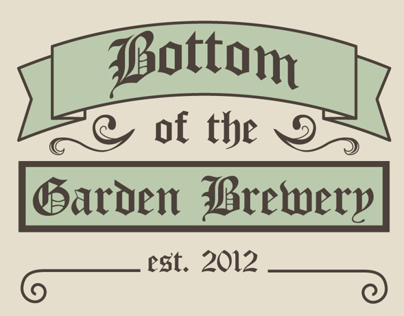 Bottom of the Garden Brewery