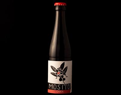 Mosito Cider