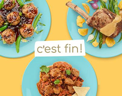 Campagne web Veau du Québec
