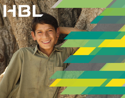 HBL Credit Card