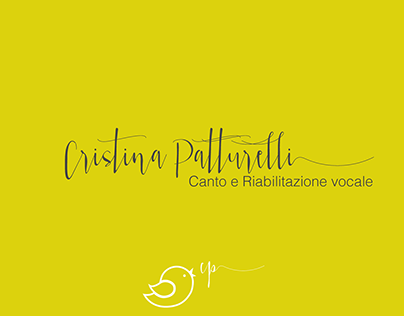 Cristina Patturelli - Voce alla voce