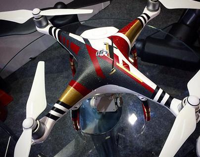 DJI - Drones