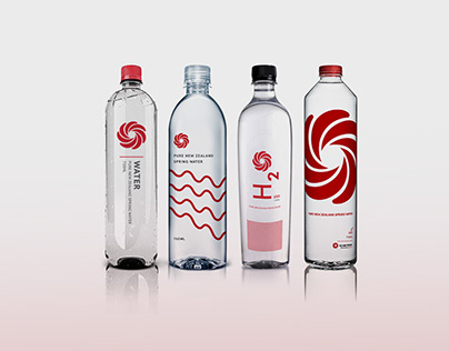Cirtex Industries, New Zealand | Water Bottle Packaging