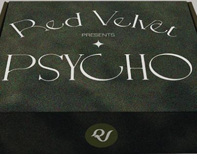 Red Velvet | Subscription Box