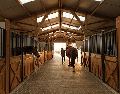 Equestrian Epic