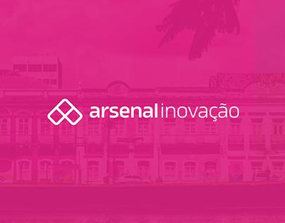 Arsenal Inovação