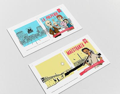 Tesis -  Diseño de catálogos ilustrados