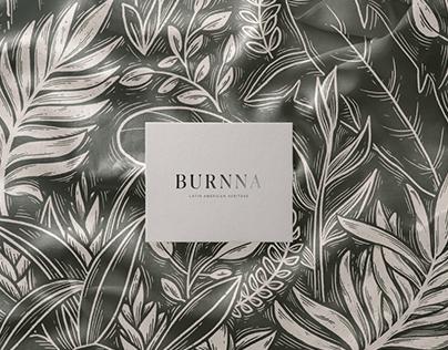 Burnna. Latin American Heritage