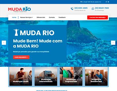 Cliente: Muda Rio