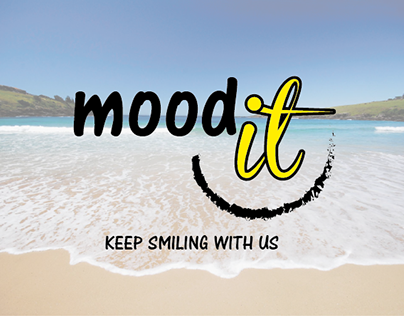 Mood It App
